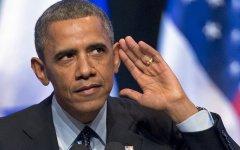 Immigrazione, Barack Obama: gli Usa accoglieranno 10.000 profughi siriani