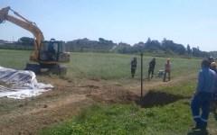 Ladri di carburante sull'oleodotto Livorno-Calenzano: nuovo colpo a Empoli