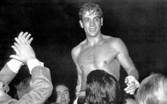 Carrara: addio a Piero Cerù, campione di pugilato degli anni '70