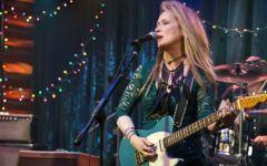 Cinema: «Dove eravamo rimasti» con Meryl Streep