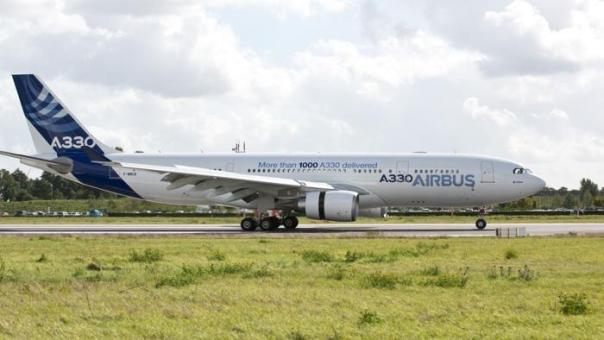 L'Airbus 330