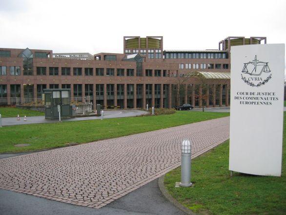 La Corte di Lussemburgo