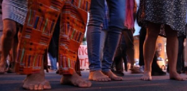 Marcia degli scalzi