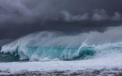 Maltempo in Toscana, pioggia e forte vento domani 10 ottobre