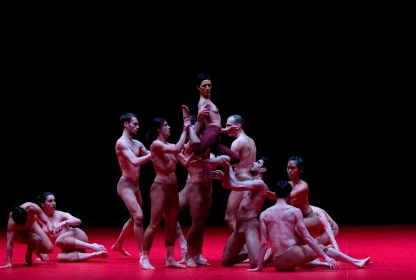 Umano  Cantieri internazionali sui linguaggi del corpo e della danza