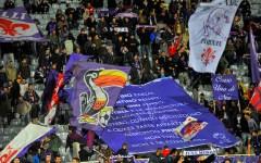 Fiorentina-Roma, attesi a Firenze almeno 2500 tifosi giallorossi: città blindata