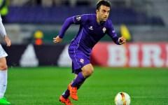 Fiorentina: la prima partitella a Moena finisce 2-2. Gol di Diks, Zarate, Pepito Rossi e Baez
