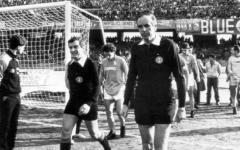 Firenze: è morto Gino Menicucci. Ex arbitro, ma soprattutto un grande fiorentino
