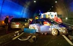 Incidente in A1 tra Impruneta e Firenze Sud. Autostrada bloccata verso Roma
