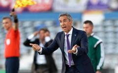 Fiorentina fuori dalla Coppa Italia, Paulo Sousa: «Sono deluso e arrabbiato»