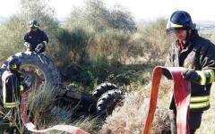 Grosseto, incidente sul lavoro in Maremma: muore a 19 anni travolto dal trattore