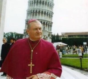 Monsignor Alessandro Plotti