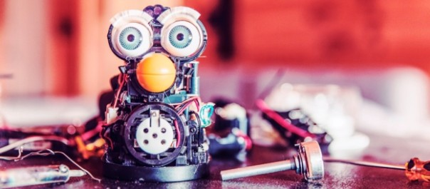 Robotica per i più piccoli, alla Specola