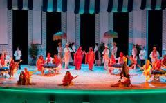 Firenze: Debutta con successo «Così fan tutte» all'Opera