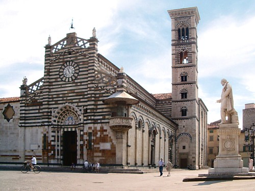 Il Duomo di Prato