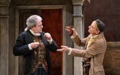 Firenze: al Teatro Niccolini torna «La bottega del Caffè» di Goldoni con Pino Micol