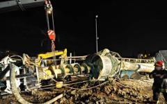 Firenze, cantieri della tramvia: viale Guidoni riaperto al traffico dopo il crollo della trivella