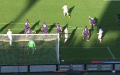 Fiorentina, remuntada con l'Empoli firmata Kalinic: 2-2. Ma è un'occasione sprecata. Pagelle