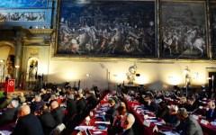 Firenze, vertice Nato al via protetto da 600 militari: bonifiche, controlli e metal detector