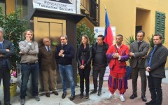 Firenze, Fondazione Bacciotti: un ascensore per i piccoli malati