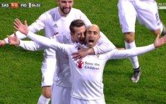 Fiorentina, supersfide: giovedì Tottenham (a Londra, ore 21,05, diretta tv solo su Sky), poi Napoli e Roma