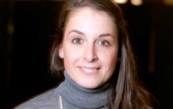 Valeria Solesin
