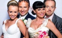 Lucca, a Capannori il wedding sharing: è la prima volta in Italia