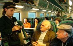 Treni regionali, Toscana: controlli rafforzati dei biglietti per combattere l'evasione. E squadre anti aggressioni