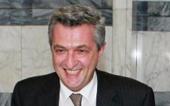 Immigrazione: un italiano, Filippo Grandi, a capo dell'Agenzia Onu (UNHCR)