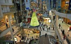 Regali di Natale 2015: lo shopping costerà in media 219 euro a famiglia
