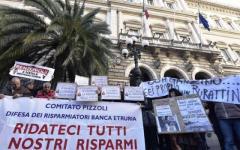 Arezzo, Banca Etruria: 4.680 clienti hanno perso 60 milioni di euro