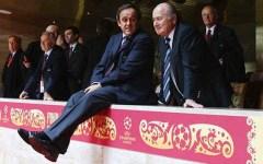 Calcio, Fifa: Blatter e Platini squalificati per 8 anni da tutti gli incarichi
