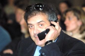 Ennio Macconi, cronista de La Nazione, scomprso nel 2008 a 57 anni
