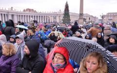 Giubileo, il Papa apre la Porta Santa: la diretta streaming (VIDEO)