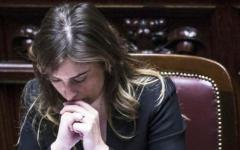 Palazzo Chigi: Boschi vince la disfida al femminile e porta collaboratori fidati alla Presidenza