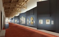 Firenze: appuntamento a primavera con il risplendente Museo degli Innocenti