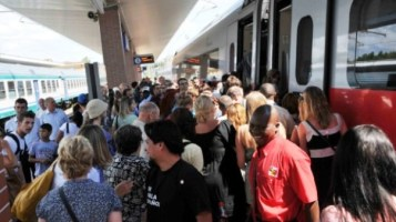 Toscana, infrastrutture, treni e mobilità