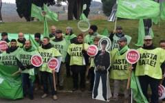 Corpo Forestale dello Stato, decreto di riordino rinviato. E i sindacati stoppano le proteste