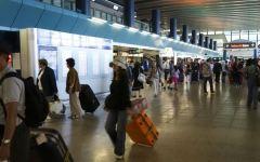 Terrorismo Ue: in tutt'Europa saranno schedati i passeggeri degli aerei