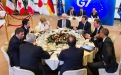 Economia, l'Italia rischia di uscire dal G8: è il Paese con la crescita più lenta