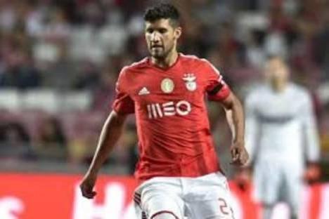 Lisandro Lopez, argentino in forza al Benfica di Lisbona