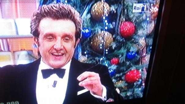 Lotteria Italia 2016 in diretta tv