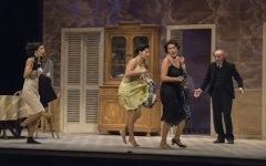 Firenze: alla Pergola «Non ti pago», con l'ultima regia di Luca De Filippo