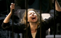 Opera di Firenze: in scena «La voix humaine» e «Suor Angelica», dittico del dolore femminile