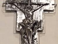 Firenze: è morto Galeazzo Auzzi. Era stato il pittore dei Papi. L'ultimo lavoro: il crocifisso per Francesco