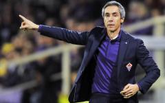 Paulo Sousa: loro hanno giocato sui nostri sbagli e in contropiede ci hanno punito