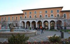Pisa: Forza nuova organizza le passeggiate per la sicurezza nel centro cittadino