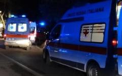 Fucecchio, incidente stradale: morta donna di 31 anni. Sbalzata dall'auto che si ribalta, investita da un'altra vettura