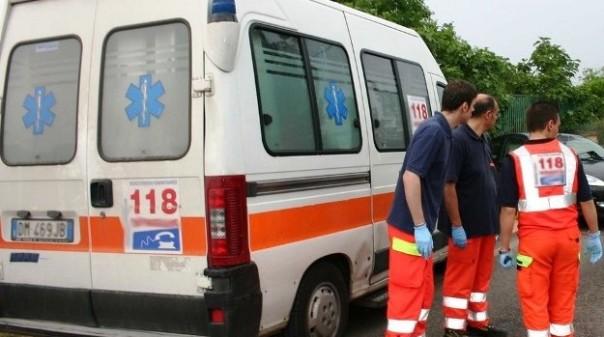 A Montepescali (Grosseto) aggredito il personale di un'ambulanza