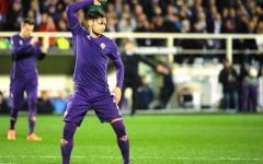 Europa League: Fiorentina-Qarabag (giovedì ore 19, diretta tv su Sky), con Zarate e (forse) Chiesa. Formazioni